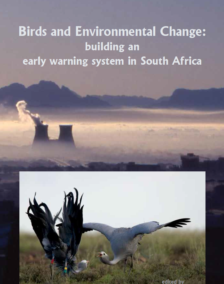 Climate Change Booklet