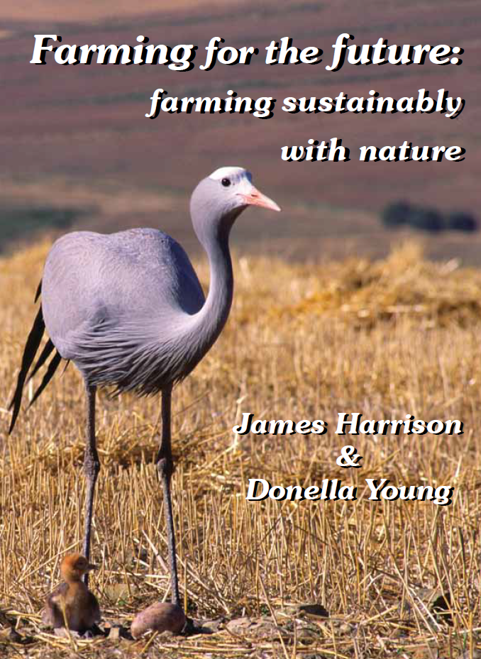 CFarming for the future booklet
